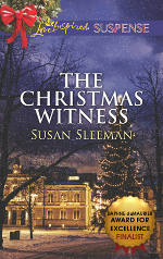 The Christmas Witness