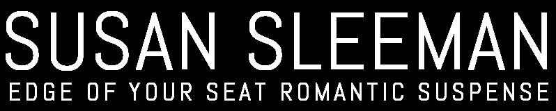 Susan Sleeman - Romantic Suspense Author