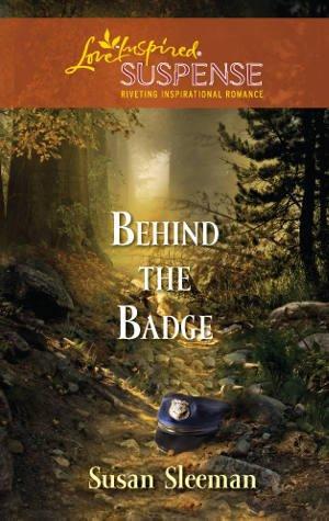 Behind the Badge by Susan Sleeman