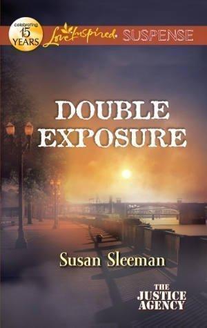 Double Exposure by Susan Sleeman