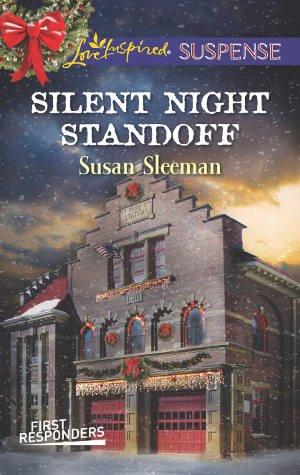 Silent Night Standoff by Susan Sleeman