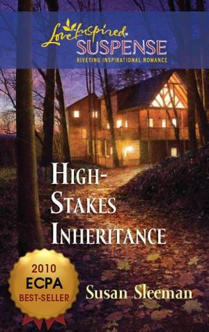 High-Stakes Inheritance by Susan Sleeman